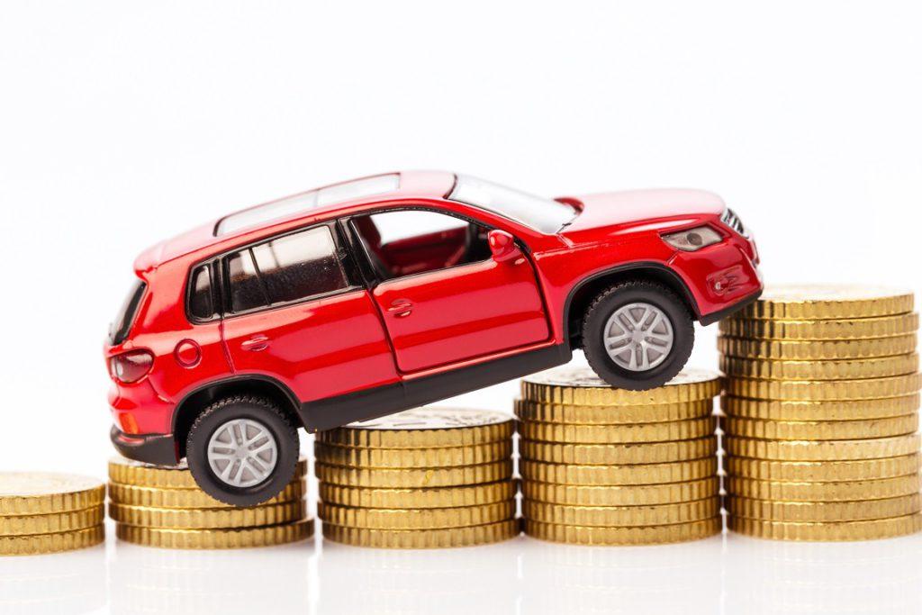 Wert steigern für den Autoverkauf