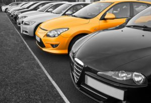 gebrauchte Autos verkaufen