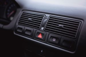 PKW verkaufen ohne Klimaanlage