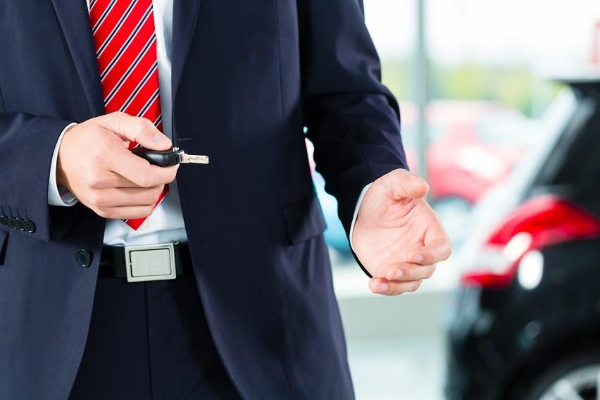 Auto verkaufen ohne Risiko