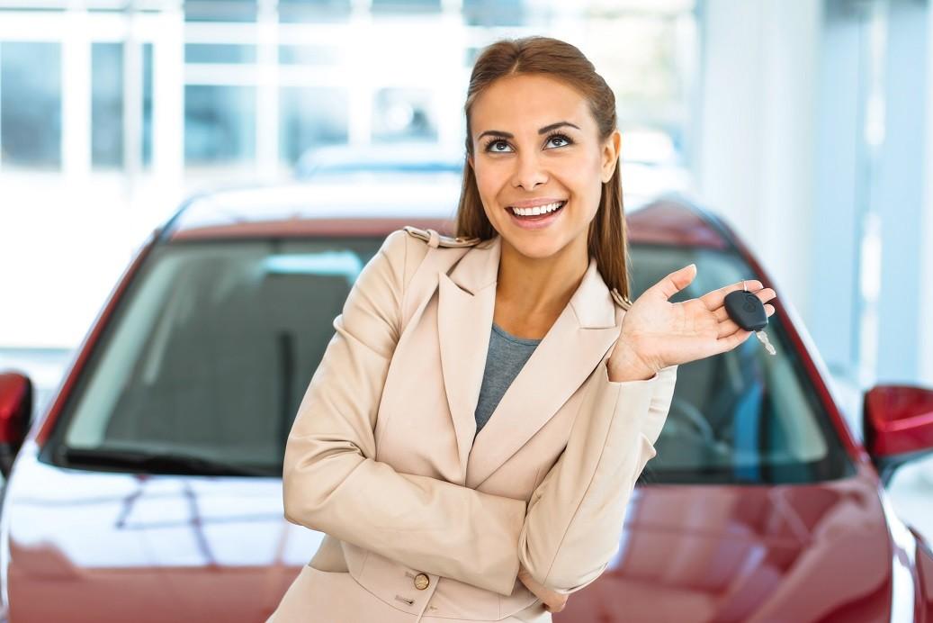 Perfekter Zeitpunkt beim Auto verkaufen?
